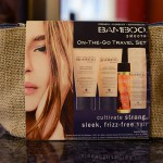Alterna Bamboo Smooth Travel Set