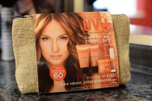 Alterna Bamboo UV+ On The Go